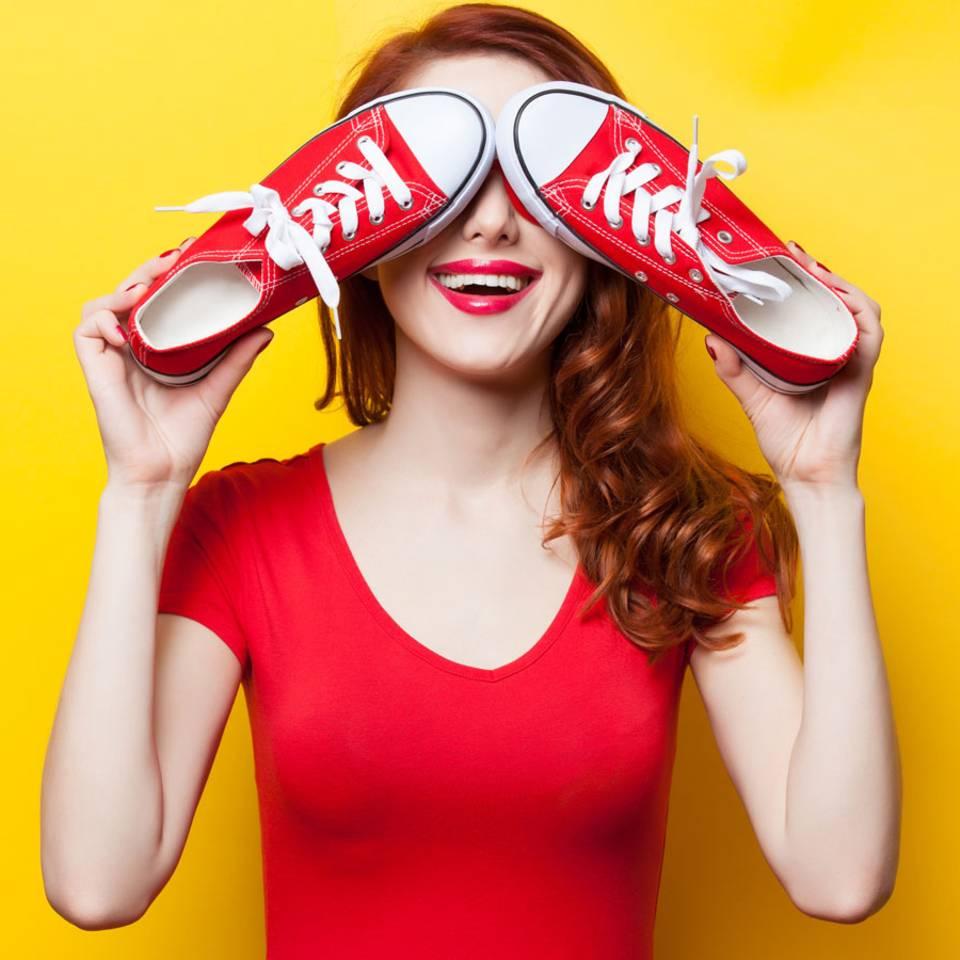 Diese genialen Schuh-Hacks sollte jeder kennen!