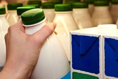 Kann ich noch mit gutem Gewissen Milch kaufen?