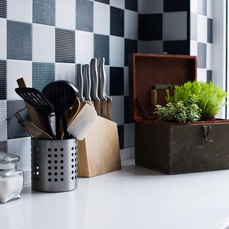 Wie dir eine saubere Küche beim Abnehmen hilft