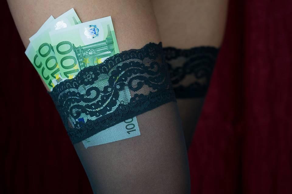 Total absurd! : Was sich Männer so alles von Prostituierten wünschen