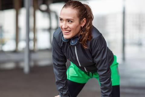 Du hasst Laufen? Dann probiere eines dieser Workouts!