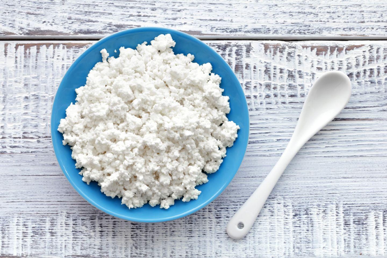 7 Lebensmittel, die Cellulite begünstigen