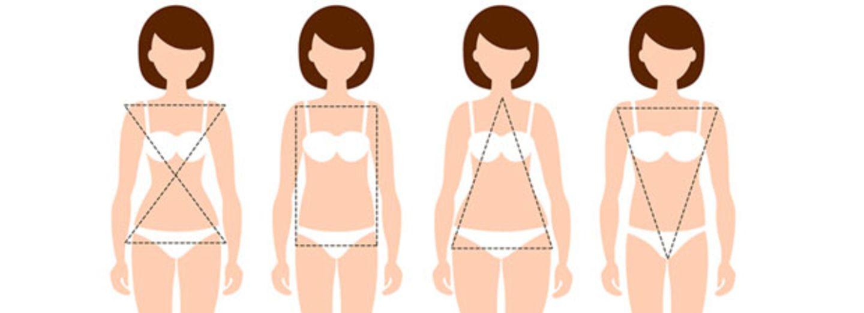 Fitnessübungen, die zu eurer Körperform passen