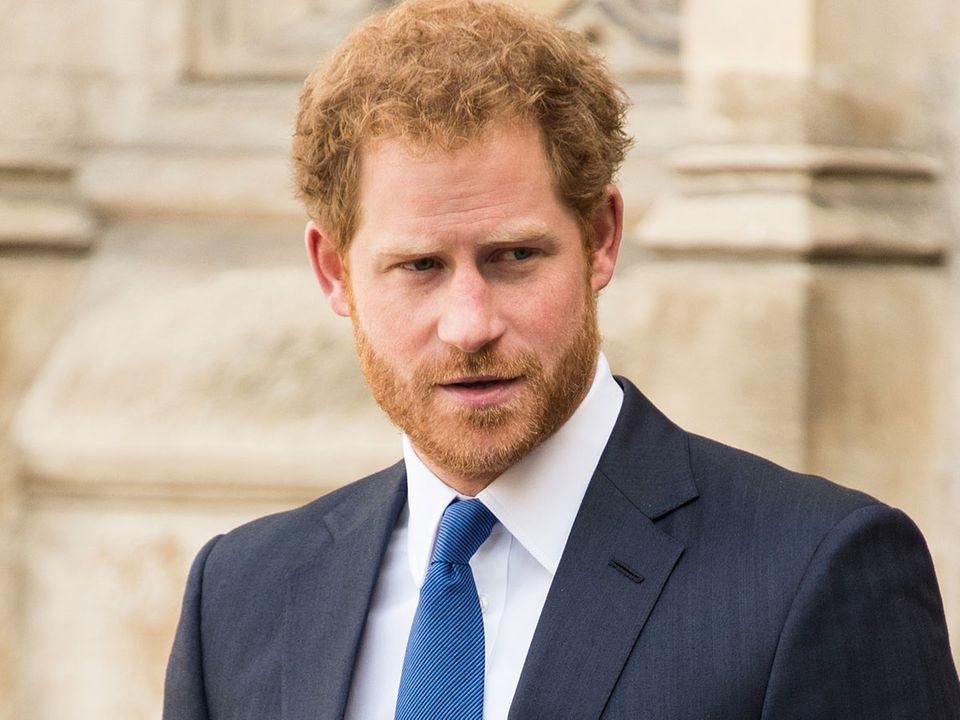Prinz Harry: Das bereut er 19 Jahre nach dem Tod seiner Mutter!
