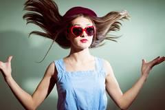 Total verrückte Haarpflege-Trends