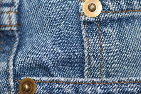Dafür ist der kleine Knopf an deiner Jeans!