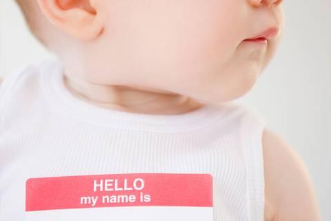Dieser Babyname hat 29.000 Dollar gekostet!