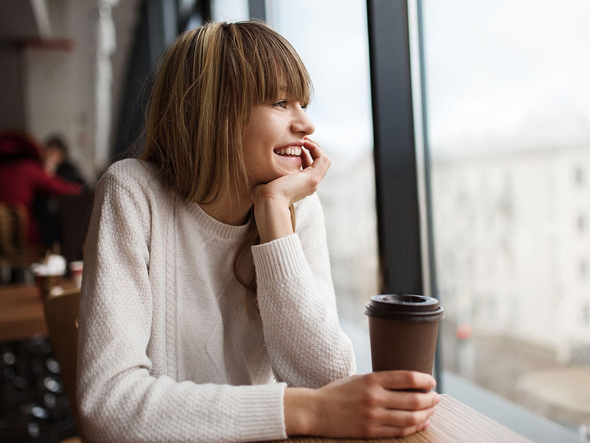 Diese Wirkung hat Kaffee auf deine Haut