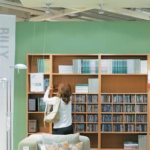 Billy Bücherregal Ikea billy bücherregal wieso heißt der ikea bestseller so brigitte de