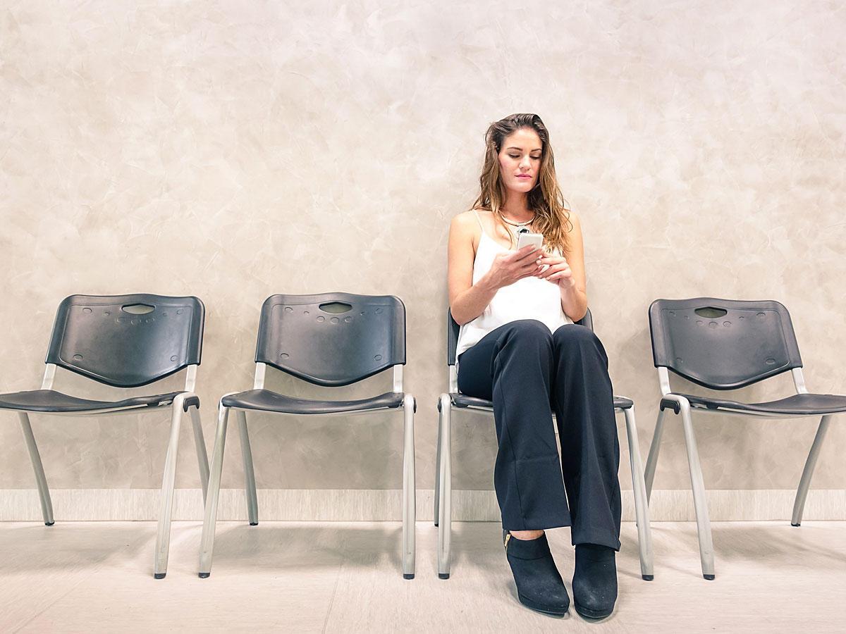 6 Dinge, die ich meinem Frauenarzt gerne mal sagen würde