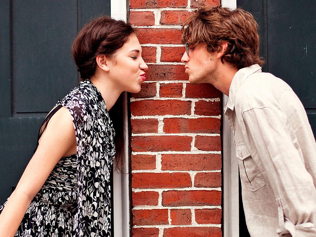 """Wann ist der perfekte Zeitpunkt fürs erste """"Ich liebe dich""""?"""