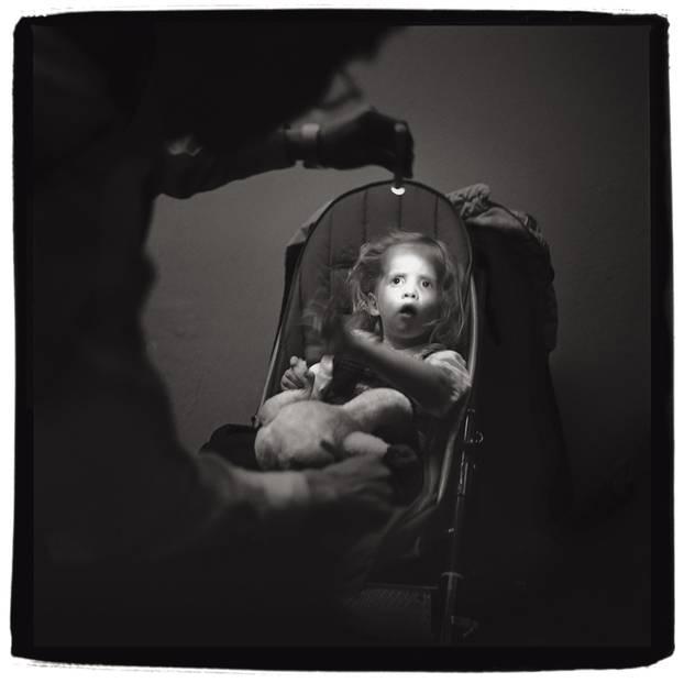 Fotoprojekt: Leben mit behindertem Kind - dieses Buch geht unter die Haut