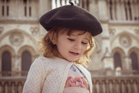 O là là! : Die schönsten französischen Vornamen