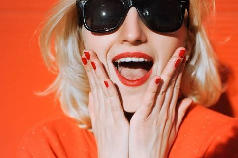 Was deine Nagellackfarbe über dich aussagt