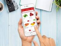 Liefer-App: Lebensmittel online bestellen – so einfach geht's!