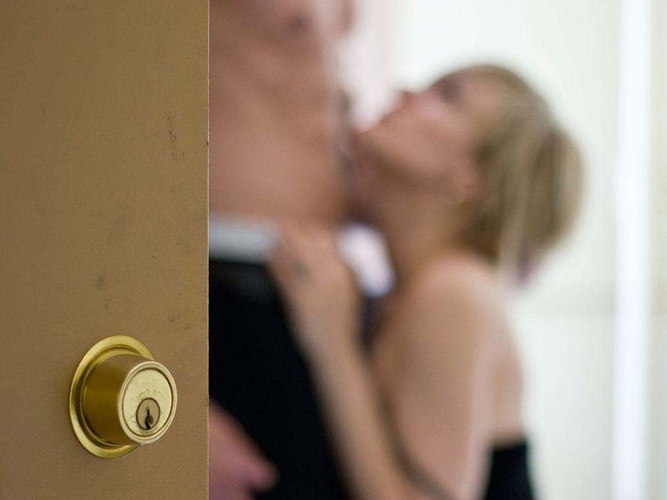 Was bedeutet ein Seitensprung für die Beziehung?