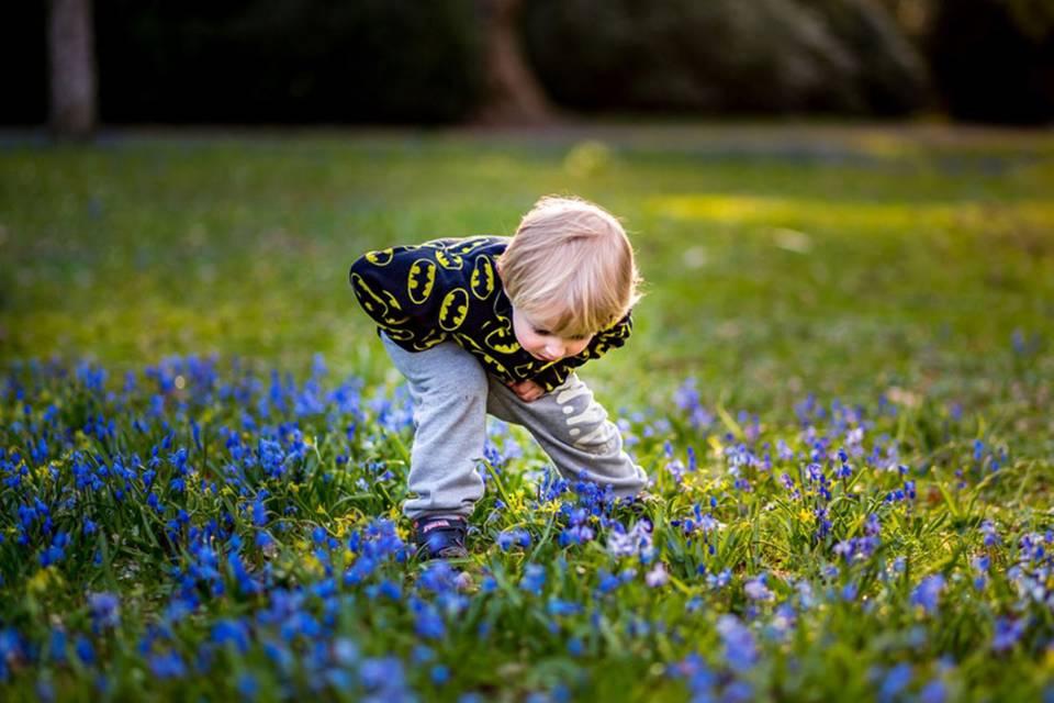 Das ist der schönste Frühlingsmoment!