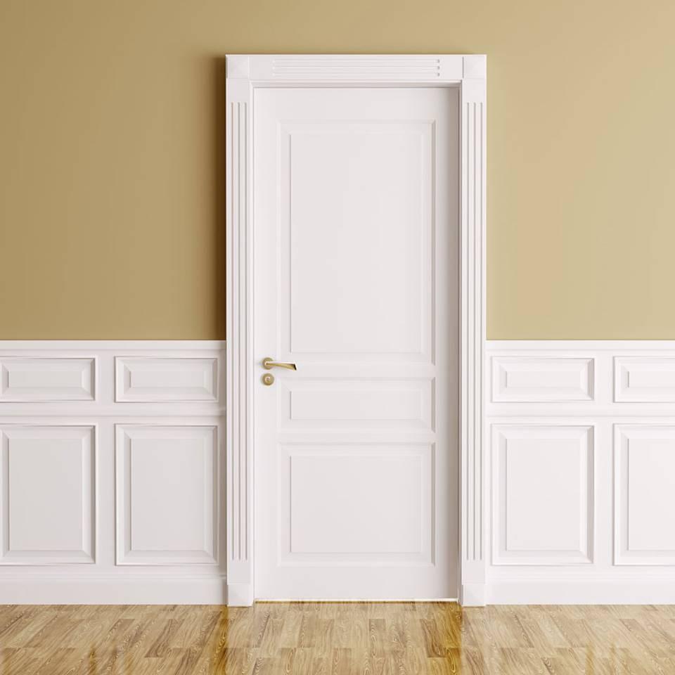 Warum Türen unsere Erinnerungen löschen