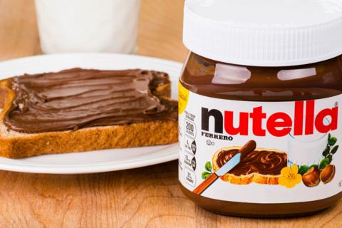 Panne in der Produktion - Verbraucherzentrale warnt vor Nutella
