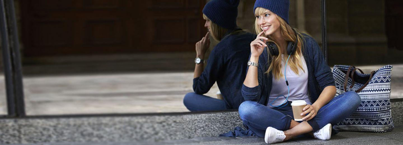6 Kleidungsstücke, auf die Männer bei Frauen heimlich stehen