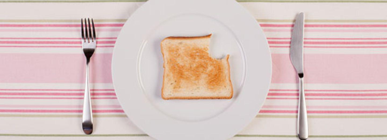 Diese Diät soll WIRKLICH helfen