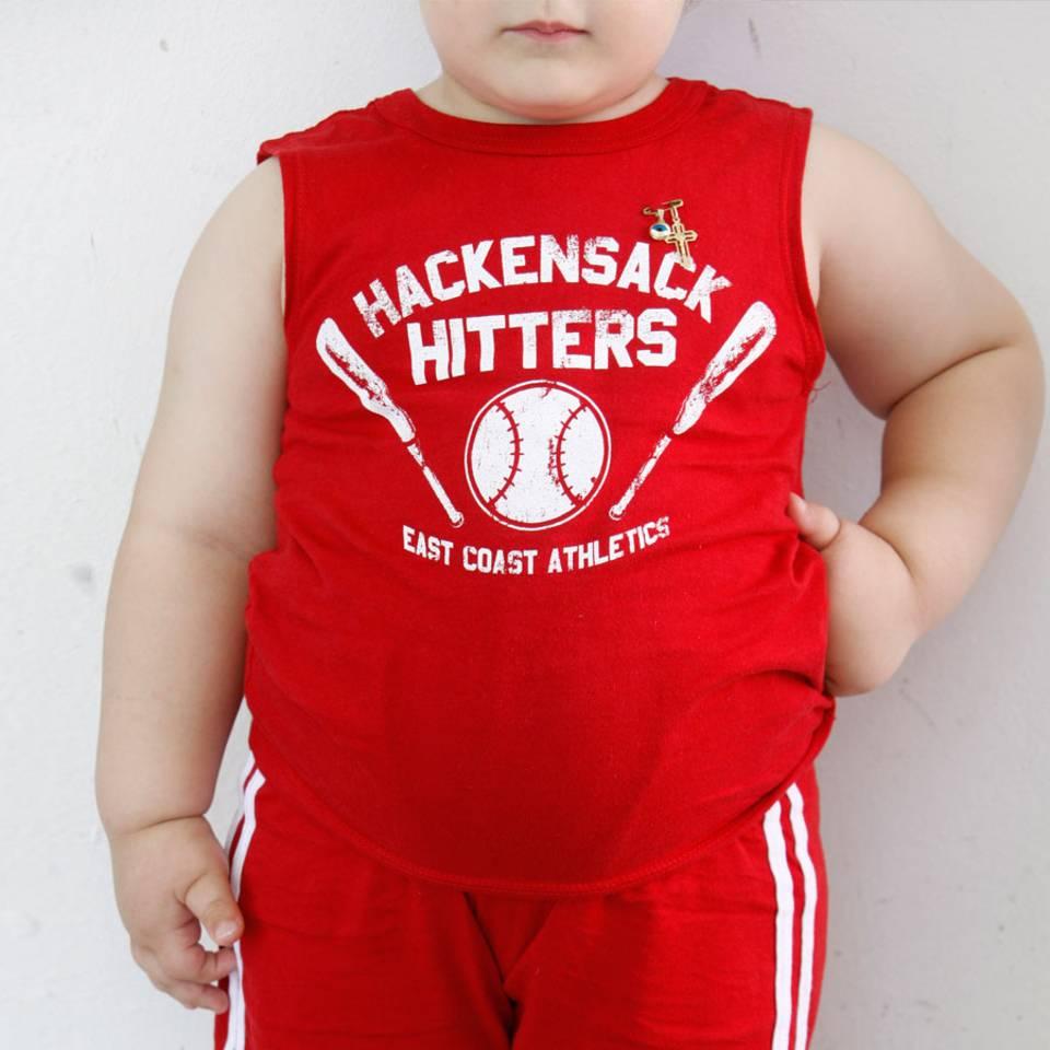 Übergewicht liegt in den Genen