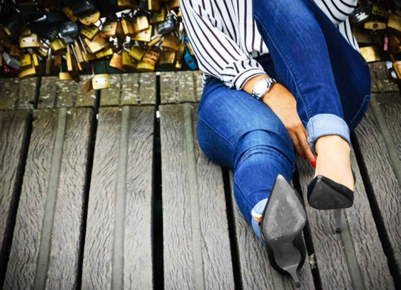 7 Tipps, damit eure Jeans länger halten