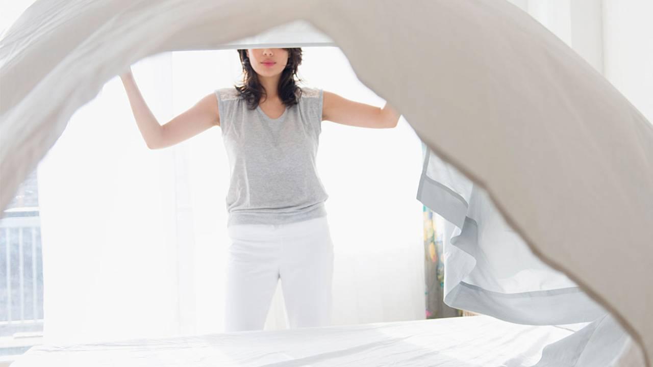 Fabulous Bettwäsche wechseln: Wie oft? | BRIGITTE.de HA48