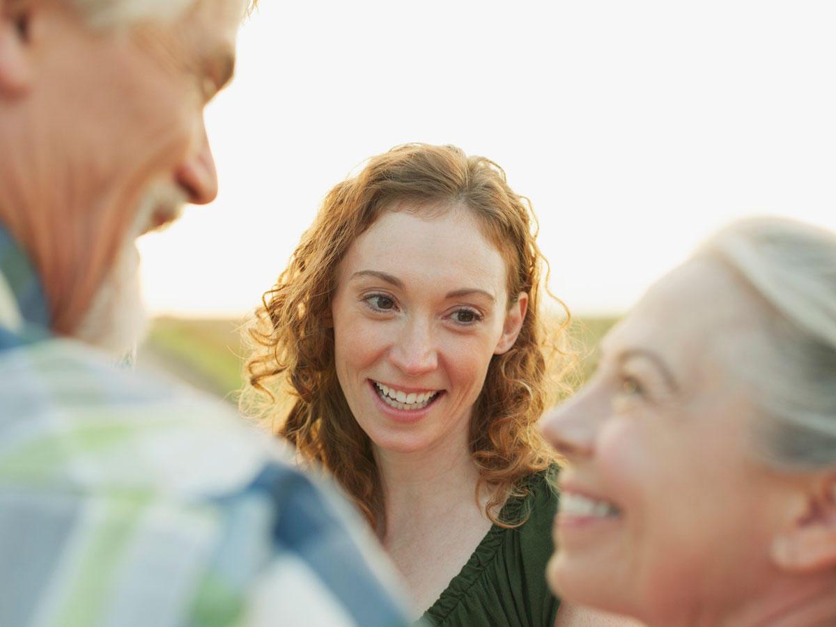 13 Fragen, die wir unseren Eltern unbedingt stellen sollten