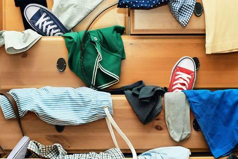 Diese 5 Dinge passieren, wenn ihr aufhört zu putzen