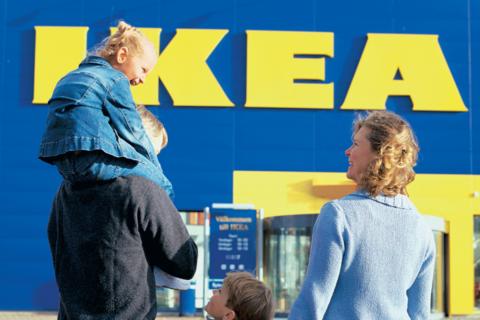 Mit diesem neuen IKEA-Produkt hat niemand gerechnet