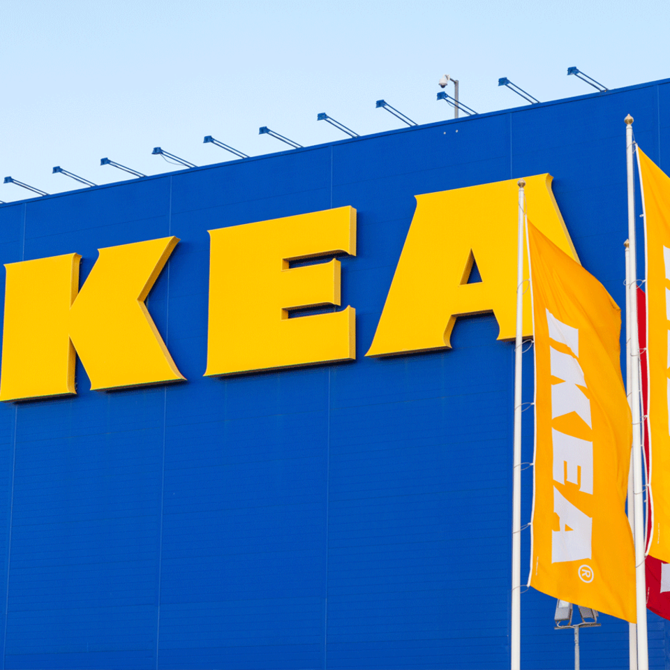 Drei Kinder verletzt - Ikea ruft das Fledermauscape zurück!