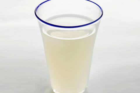 Wusstet ihr, dass dieser (bekannte) Drink schlank macht?