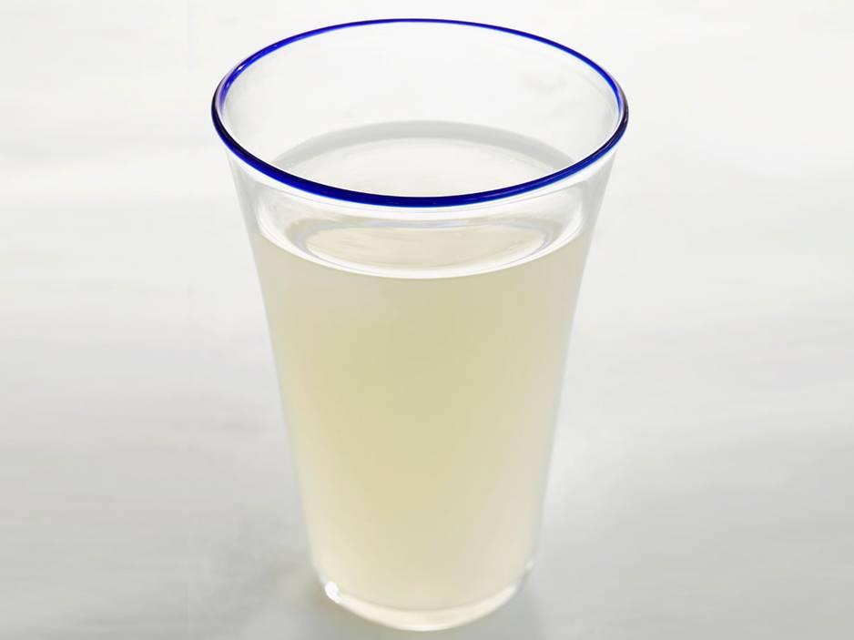 Dieser Drink hält dich gesund und schlank