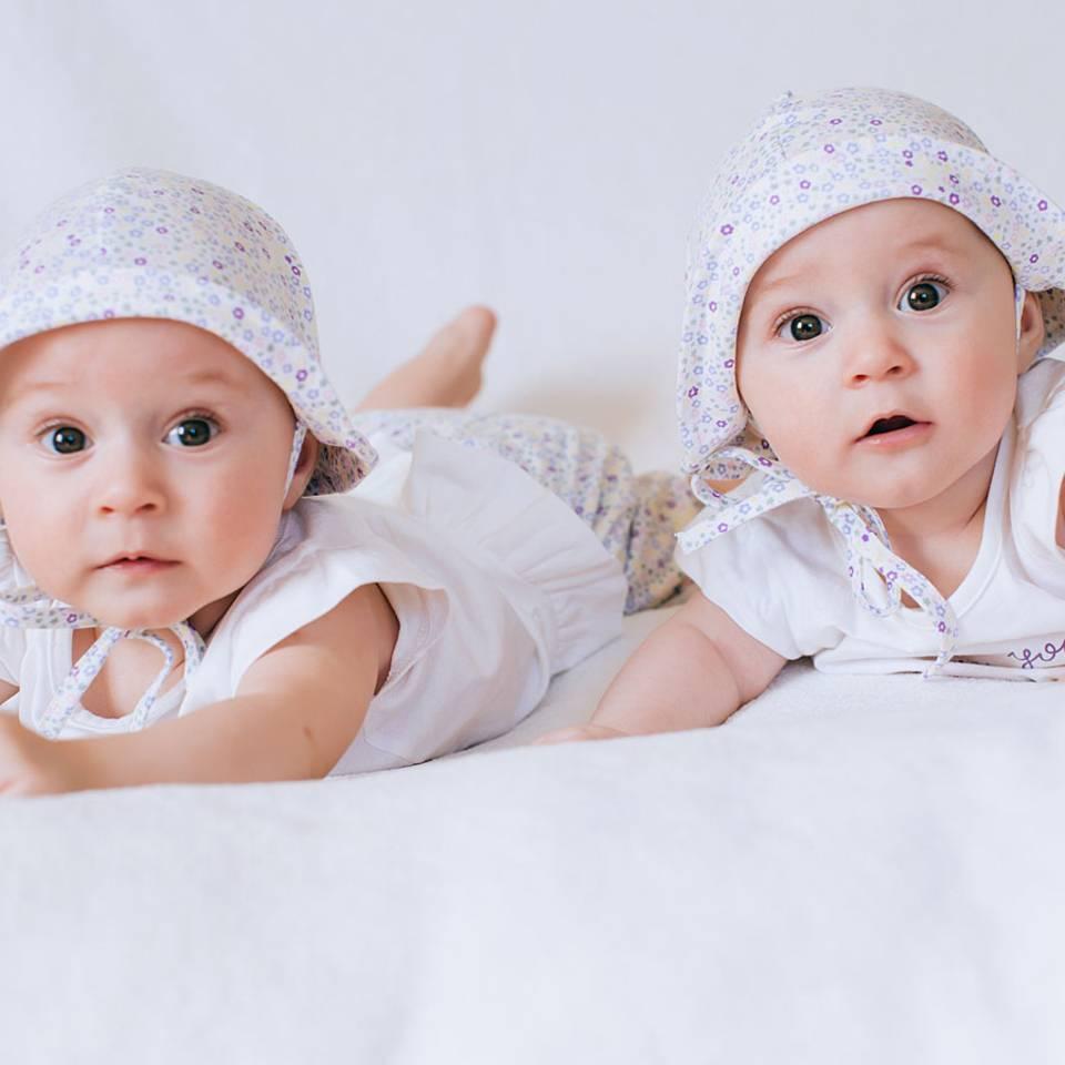 Schöne Namen für Zwillinge - Tipps und Ideen