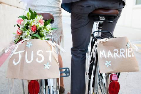 Günstig heiraten - so wird eure Hochzeit unvergesslich!