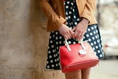 Welcher Handtaschen-Ikone ähnelst du?