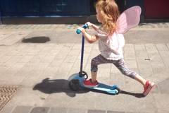 Stadtkinder leiden häufiger an psychischen Störungen