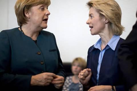 Bundestag gegen Frauenquote: Der Q-Handel