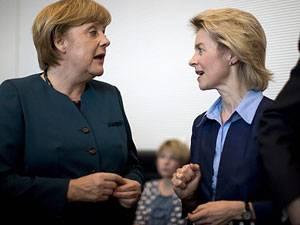 Gesetzentwurf abgelehnt: Bundestag gegen Frauenquote: Der Q-Handel