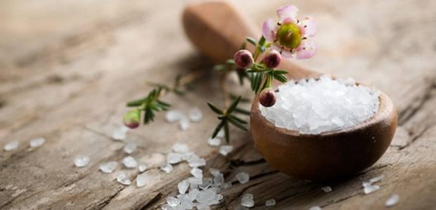 Gesund ernähren: Wie viel Salz ist gesund? | BRIGITTE.de