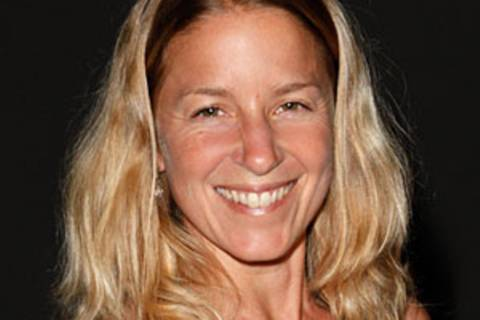 Anna Cummins, 39, ist Ökologin und lebt mit ihrer Familie in Kalifornien
