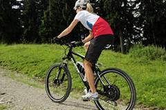 Schicker und bequemer radeln: Kaufen Sie ein E-Bike!