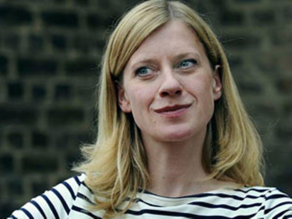 Caroline Peters: Die Grenzgängerin