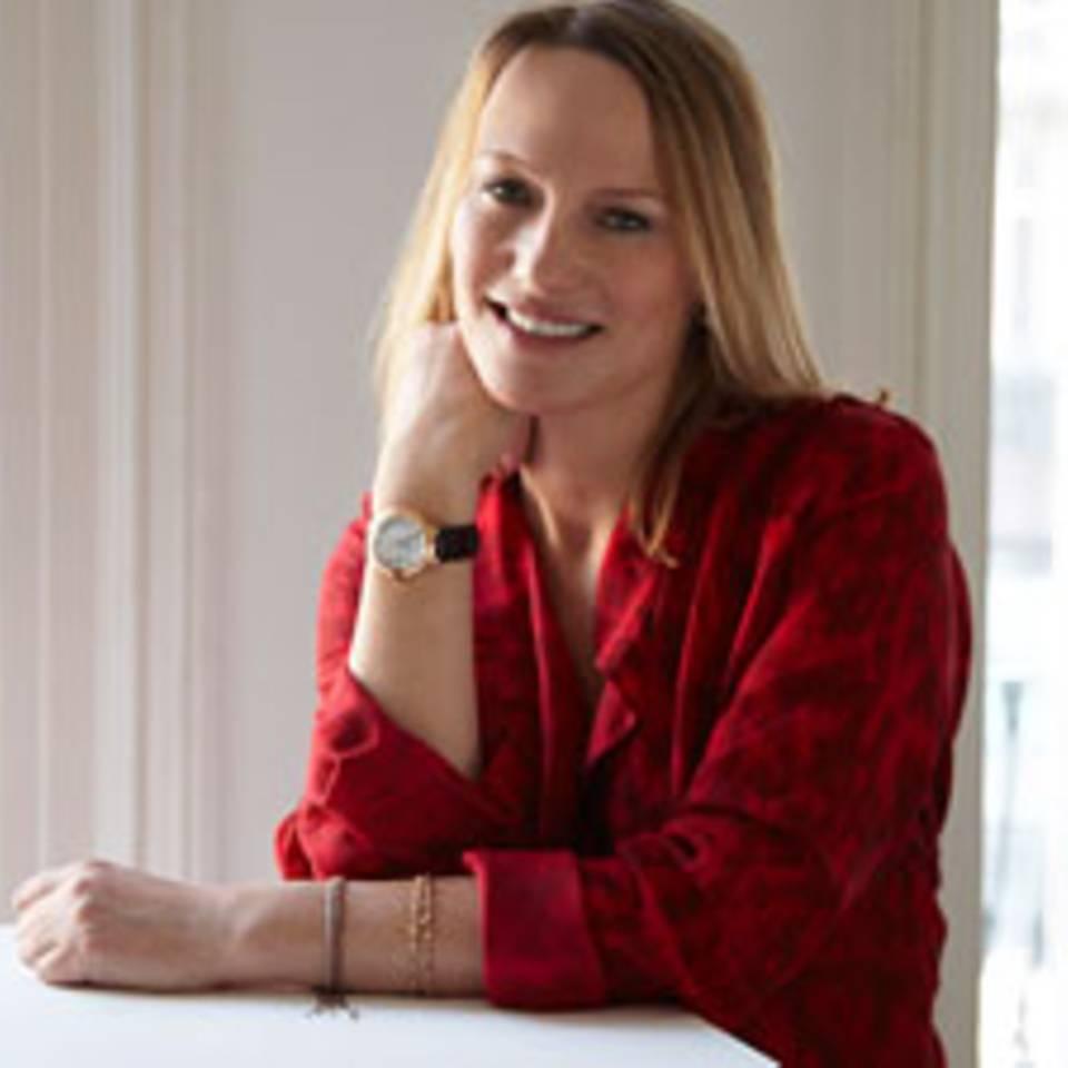 Cheyenne Westphal wurde 1967 in Baden-Baden geboren. Nach dem Kunstgeschichts-Studium in Schottland und den USA kam sie mit 22 Jahren als Trainee zu Sotheby's in London. Seit 1999 leitet sie dort die Abteilung für zeitgenössische Kunst, seit 2002 gehört sie dem Vorstand an.