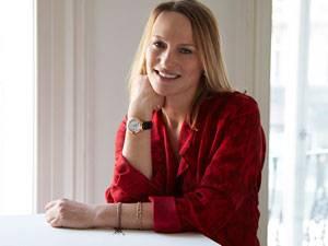 Kunstmarkt: Cheyenne Westphal wurde 1967 in Baden-Baden geboren. Nach dem Kunstgeschichts-Studium in Schottland und den USA kam sie mit 22 Jahren als Trainee zu Sotheby's in London. Seit 1999 leitet sie dort die Abteilung für zeitgenössische Kunst, seit 2002 gehört sie dem Vorstand an.
