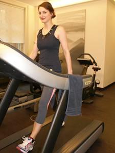 Fitness-Trends: Höhentraining auf dem flachen Land