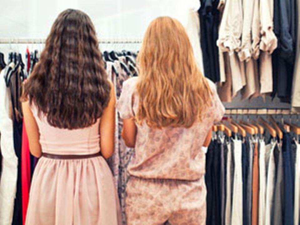 Die Zukunft der Mode