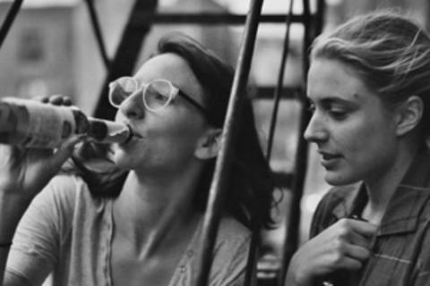 """""""Frances Ha"""": Jung sein in New York City"""