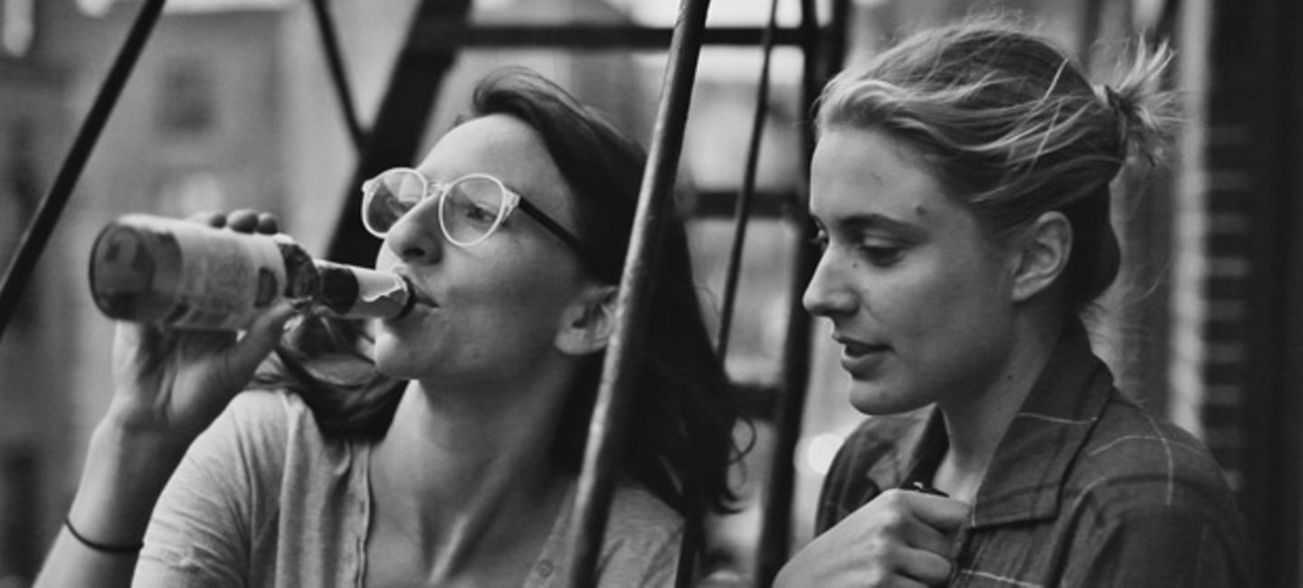 """Frances Ha"": Jung sein in New York City"